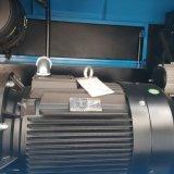 SEF210EZ örtlich festgelegter Schrauben-Luftverdichter gefahren worden von Electricity