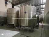 自動プラスチックびんの飲料の生産工場