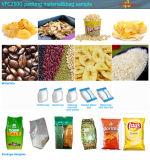 自動冷凍食品のパッキング機械