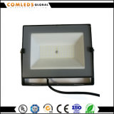 10W de alta Lumin Ce RoHS proyector LED SMD Slim negro