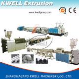 HDPE/PE/PPR de Machine van de Productie van de pijp/de Lijn van de Uitdrijving/het Maken van Machine