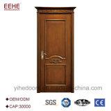 Alte antike festes Holz-Tür-einzelne Entwürfe von China