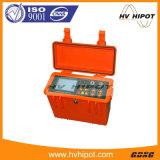 Система положения повреждения кабеля (multi-ИМП ульс) 4136L/H