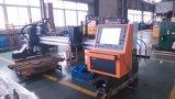 FAVORABLE cortadora del plasma de Microedge, máquina para corte de metales. Cortadora del acero inoxidable