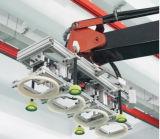 Robusteza automática Palletizer para los cartones y los bolsos