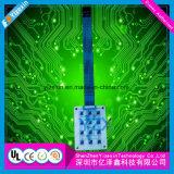 Circuito stampato flessibile dell'OEM FPC della tastiera di tocco con Programmble