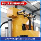 Spindeln CNC-Maschine Ele1325-3s China-drei lärmarmer CNC-Fräser-Preis