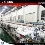 2017 macchine di plastica/riga dell'espulsore del tubo di strato del PE di alta qualità