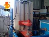 Têmpera por indução CNC de Alta Eficiência da Máquina para veio, engrenagem e Disc-Type Work-Piece