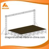 Fabrik Pricer AluminiumPerfprmance Stadium für Verkauf