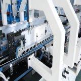 カートン(GK-780B)のためのFlexoのホールダーのGluer高速機械
