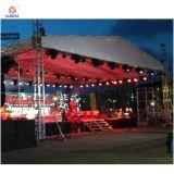 Outdoor Portable grand événement Festival Truss Truss Truss Spigoted en aluminium
