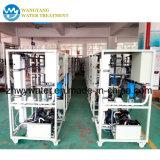 Для опреснения морской воды в 1000 lpd рыболовного судна