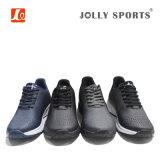De hete Schoenen van de Sport van de Loopschoenen van de Verkoop voor Mensen met het Bovenleer van Pu