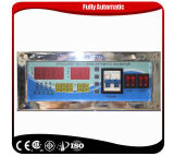 Selbst-Temperatur Selbst-Feuchtigkeit Inkubator-Regler gesteuert von Microcomputer