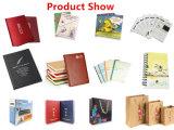Impression Softcover de livre d'histoire de livre de qualité faite sur commande d'impression