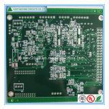 O computador industrial Multilayer de Enig parte a placa de circuito do PWB do cartão-matriz