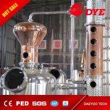 1000Lビール装置ビール生産の機械装置ラインウォッカの蒸留器