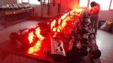 Lumière de la qualité 36X3w RVB DEL PAR64 pour le matériel d'étape