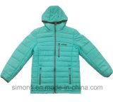 Luz de técnicas novas mulheres jaqueta para baixo & Padding casaco de Inverno