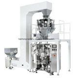 満ちるシーリングさまざまな固体食糧パッキング機械Dxd-520cを形作る垂直