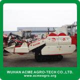 Китай дешевые цены комбайн для уборки риса пшеницы комбайном