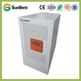 격자 홈 사용 태양 에너지 시스템 떨어져 500W 24V