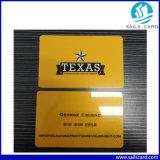 Двойная смарт-карта частоты RFID для 125kHz+915MHz