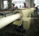 Riga dell'espulsione del tubo del PVC/linea di produzione
