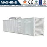 販売のための650kVA電気静かな発電機-動力を与えられるパーキンズ