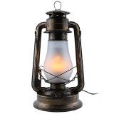Bulbo de la llama de los modos 99 LED de E27 4W SMD2835 2