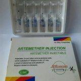 Artemetherinjection Antipalúdico de calidad farmacéutica.