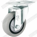 Chasse portante simple à usage moyen de roue d'émerillon de Tpp (grise) (G3117)
