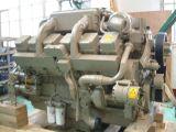 Качество новых двигателей Cummins Кта38-M1200 судовой двигатель