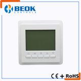 Heizungs-Thermostat des Wasser-3A mit Digitalanzeigen-Bodenheizung-Thermostat LCD-