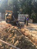 Canalisation, câble, gaz et autre plates-formes de forage d'ingénierie