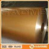 buon prezzo, alta qualità per la bobina di alluminio del tetto ricoperta colore