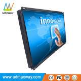Monitor del LCD de la pantalla táctil de 47 pulgadas con el VGA del USB HDMI DVI entrado (MW-471MET)
