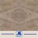 Lop losas de mármol beige o azulejos de piso, paredes, encimeras de cocina
