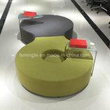 حديثة أثاث لازم مكتب وقت فراغ معدن إطار بناء أريكة