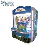 ショッピングモールの娯楽おもちゃクレーン販売のゲーム・マシン