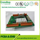 PWB do condicionador de ar com linha largura mínima: cartão-matriz de 0.1mm