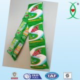 Espuma de alta detergencia fuerte fragancia duradera detergente en polvo detergente en polvo