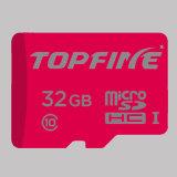 FCC, CE RoHS TF TF tarjeta SD de memoria Micro Clase 10 OEM precio original de 3 años de garantía