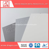 Leichtes hölzernes Korn-Aluminiumbienenwabe-Panels