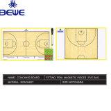 2018 neues Pfosten-Revisions-Sport-Training der Fabrik-4, das Vorstand-magnetischen Taktik-Basketball-Trainer-Vorstand trainiert