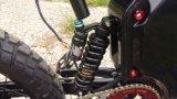 De Elektrische Fiets van de Bommenwerper van de Heimelijkheid van de Hoge snelheid van Ebike 72V 8000W van de Golf van de sinus