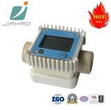 Débit de liquide chimique électroniques portables débitmètre à turbine pour l'urée et de DEF (K24)