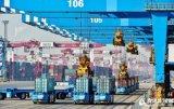 Leistungs-Titanat-Lithium-Batterie für Rtg im Kanal