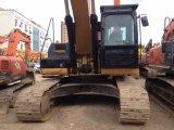 Utilizado Cat original 29t gato hidráulico de la excavadora 329D de excavadora de cadenas